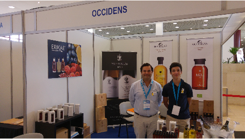 Occidens - Stand Fin 2017